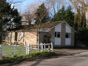 Monxton & Amport Village Hall