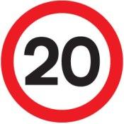 20-mph-sign