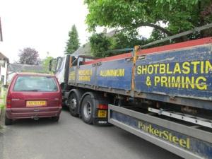 130701 lorry