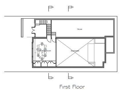 MAVH 1st floor