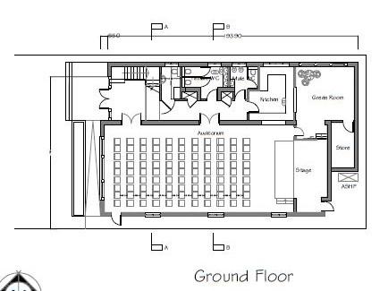 MAVH grd floor
